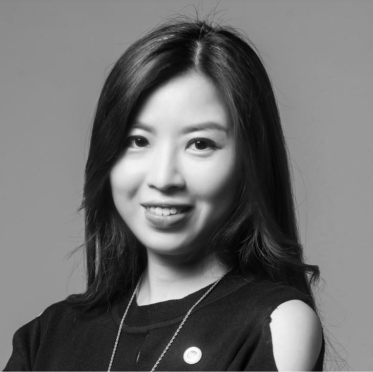 Jeany Chau