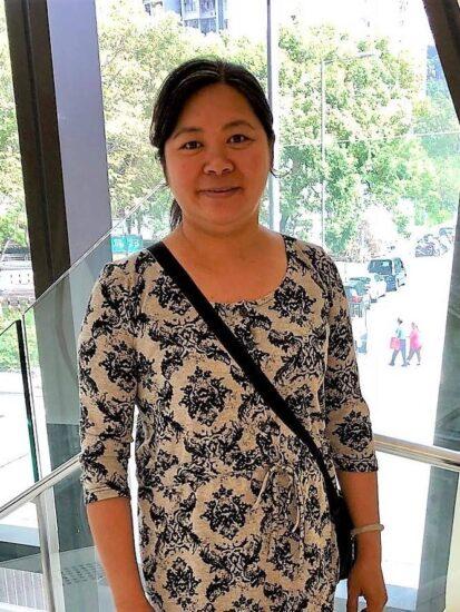 Y.L. Cheng, Kwun Tong Centre beneficiary