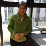 Lam Tam Chu, Kwun Tong Centre beneficiary