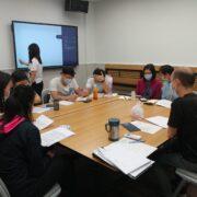 MIW Staff training