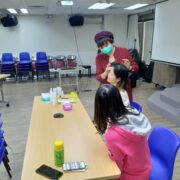 【Beauty Industry Sharing and Workshop】